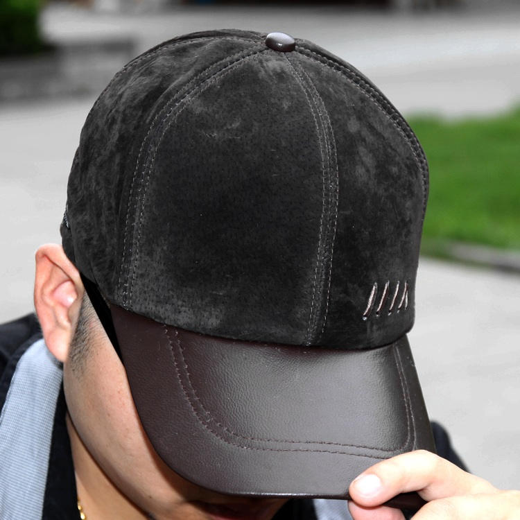 Hip hop baseball caps