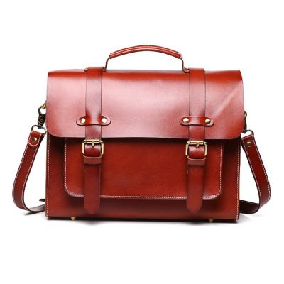 Hot Fashion Leather Satchel