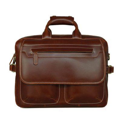 Large Capacity Messenger Bag