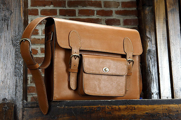 How To Your Handmade Leather Bags