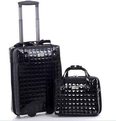 Brucegao's trolley travel bag