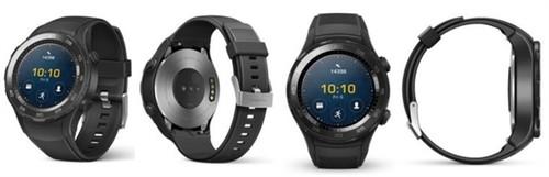 HUAWEI WATCH 2 smart watches