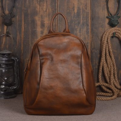 Leather bags and leather products