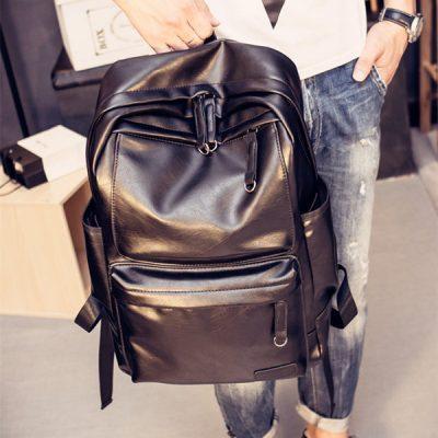 men's casual bag-Brucegao