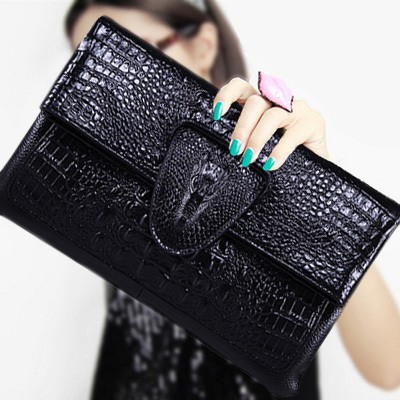 trends of the leather purses