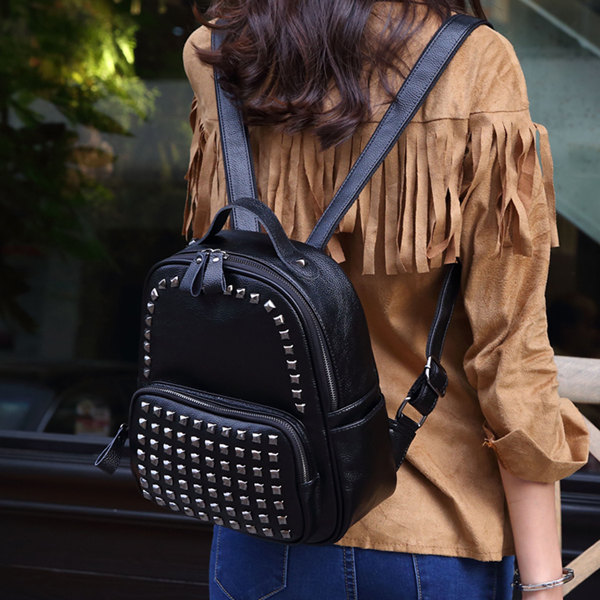 Backpack for goddess