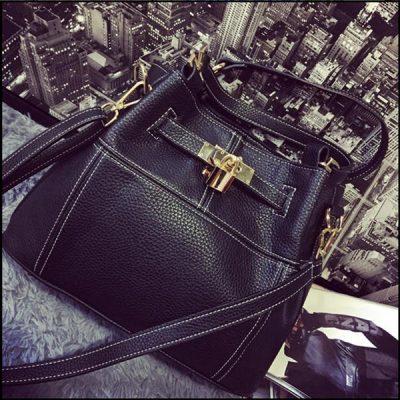 Bruce fashion handbag