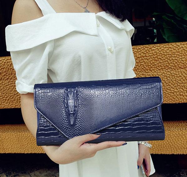 Clutch bag for goddess