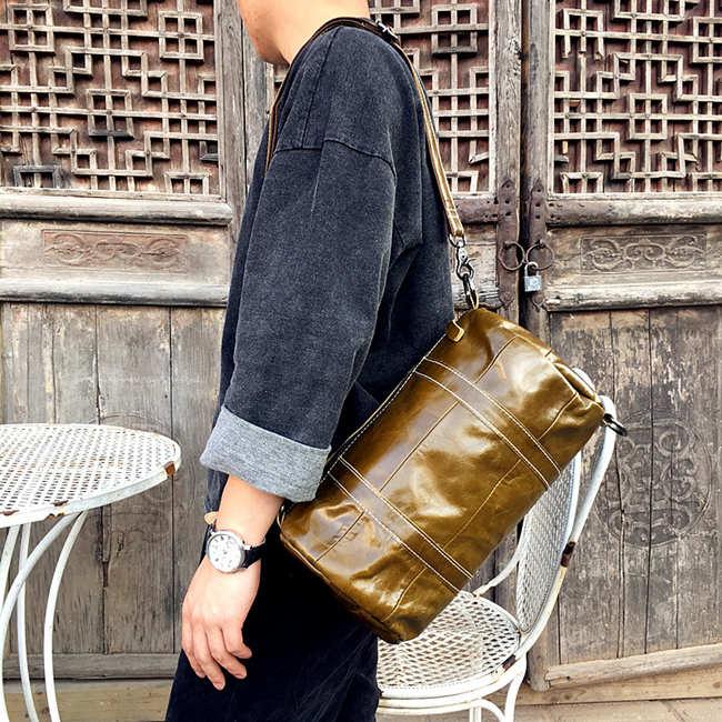 Duffel & Carry-all Bag for men