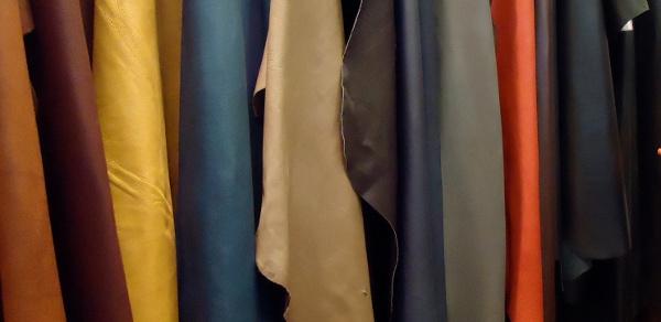Genuine leather-Brucegao