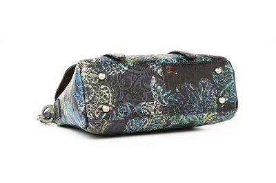 Leather Handbag Shoulder Bag Crossbody Bags-Bottom