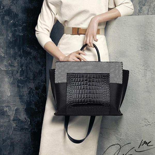 Luxury Tote Bags-VANGOSEDUN