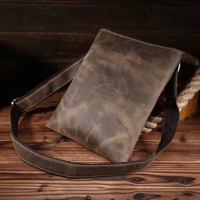 Newsboy Bag & Satchel