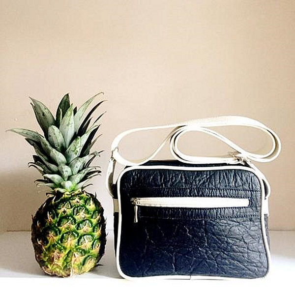 Pineapple Leather Handbags