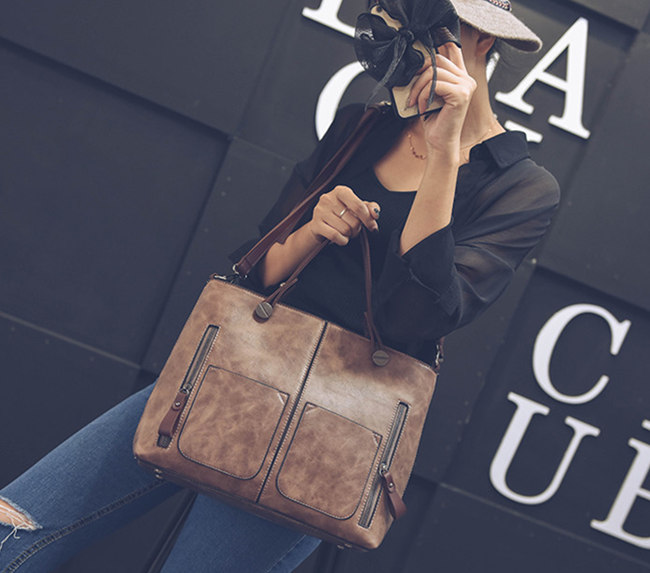 big bag better in autumn