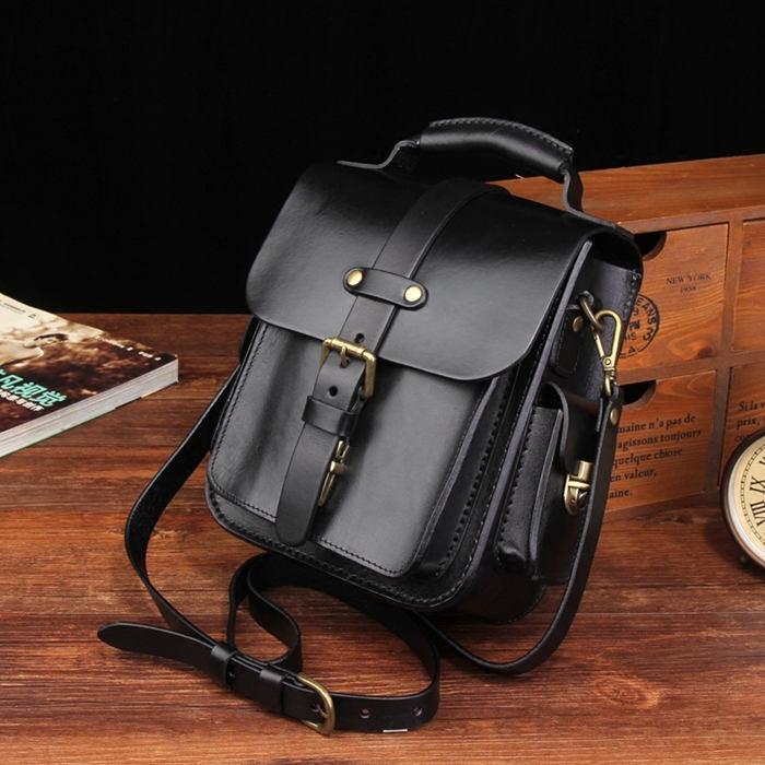 information of Handmade Bag