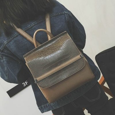 leather shoulder computer bag