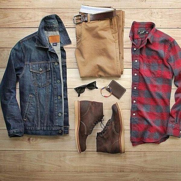 men's fashion collocation-4