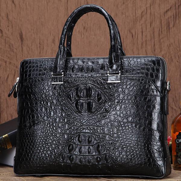 Alligators bags for men