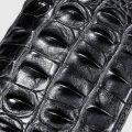 Mens Genuine Crocodile Wallet-Details
