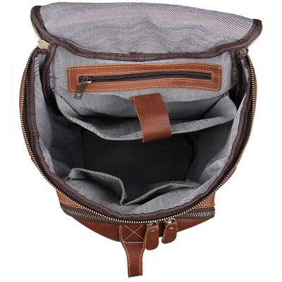 Multi-functional Backpack-Inside