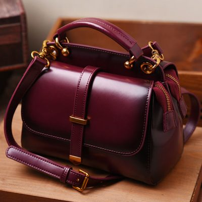buy leather handbags