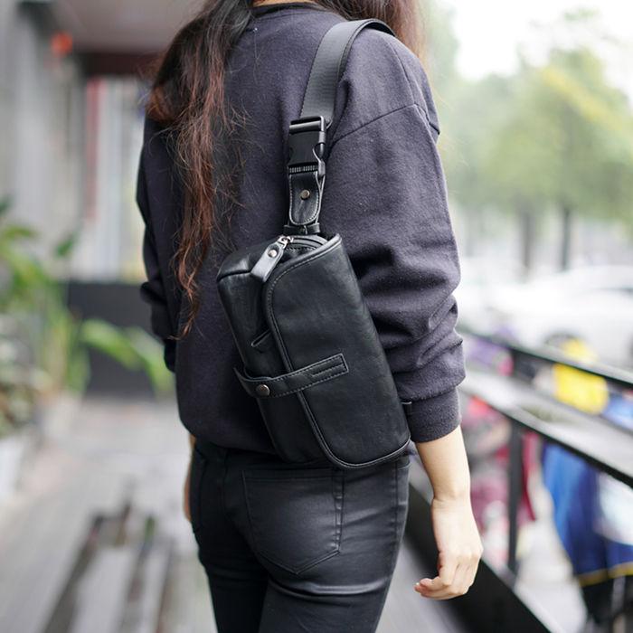 Brucegao waist bags