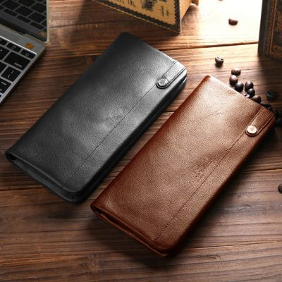 New Leather Wallets