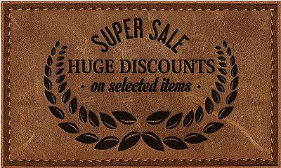 Handmade Leather Bag for Sale