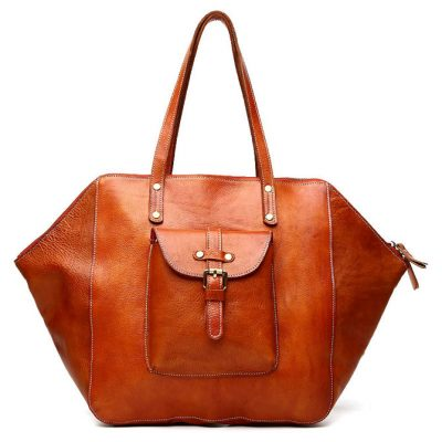2017 New Fashion Leather Tote Bag