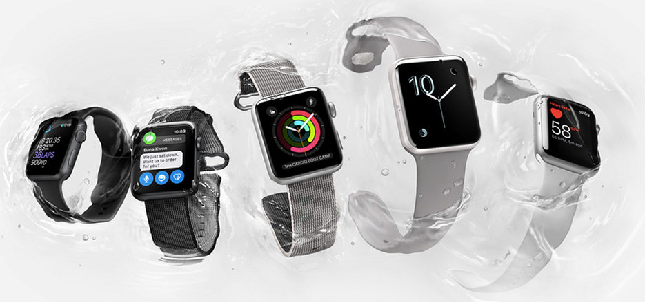 apple watch band styles