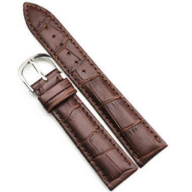 clean leather watch bands