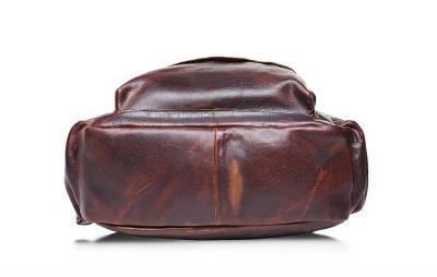 Fashion Travel Backpack For Men-Bottom