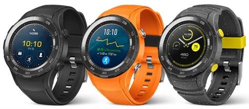 HUAWEI WATCH 2 smart watche bands