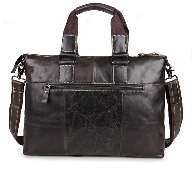 men and womens leather laptop messenger bag tote bags