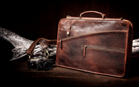 Timeless Briefcase