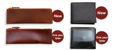 crazy-horse leather