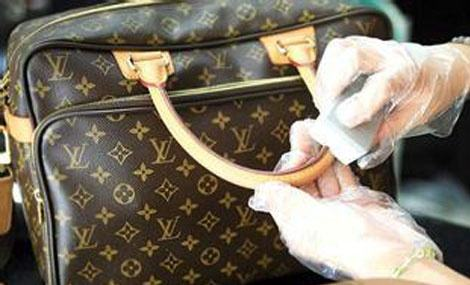 maintain genuine leather bags in summer