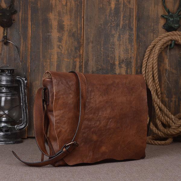 men's necessary messenger bag