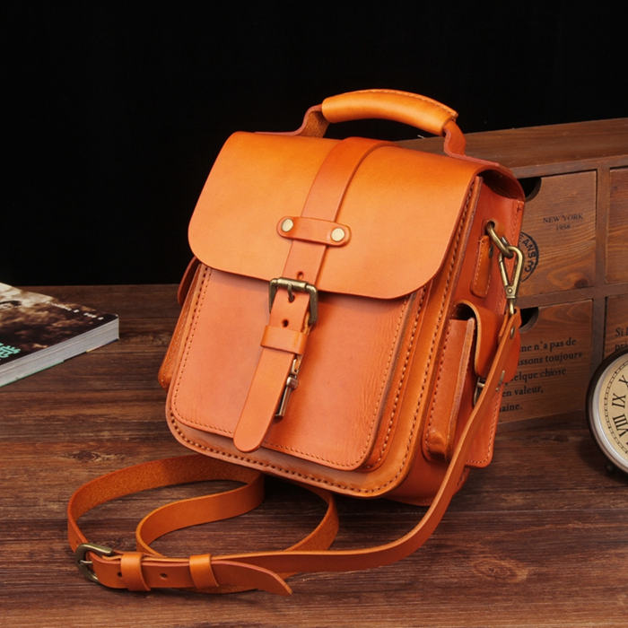 Basic information of Handmade Bag