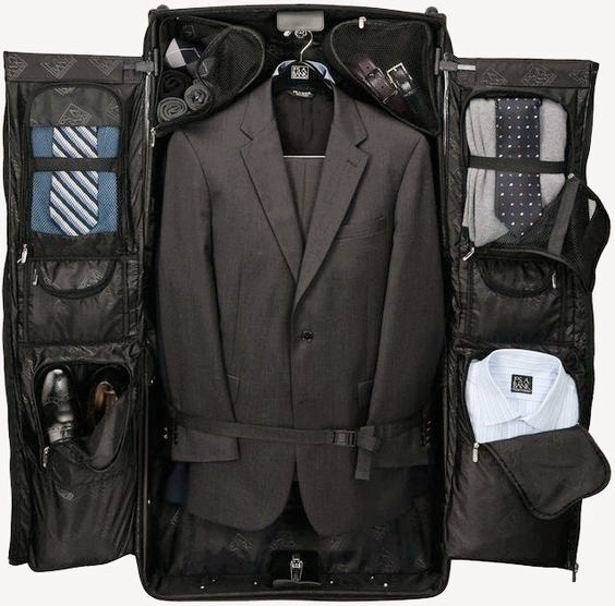 Brucegao Suitcase