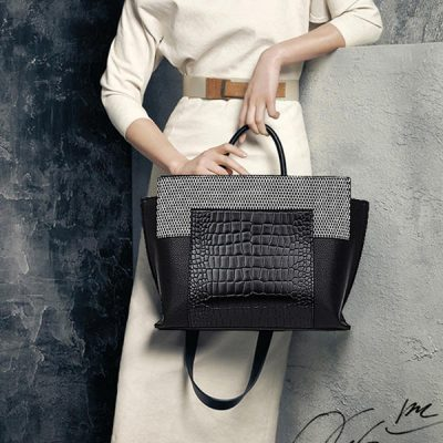 Luxury Tote Bags-Brucegao