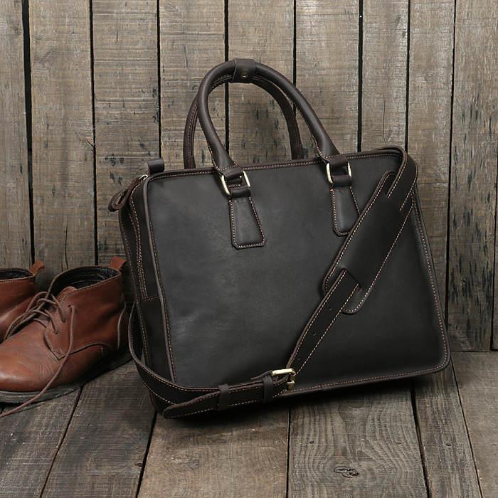 Travel Quality Leather Handbags