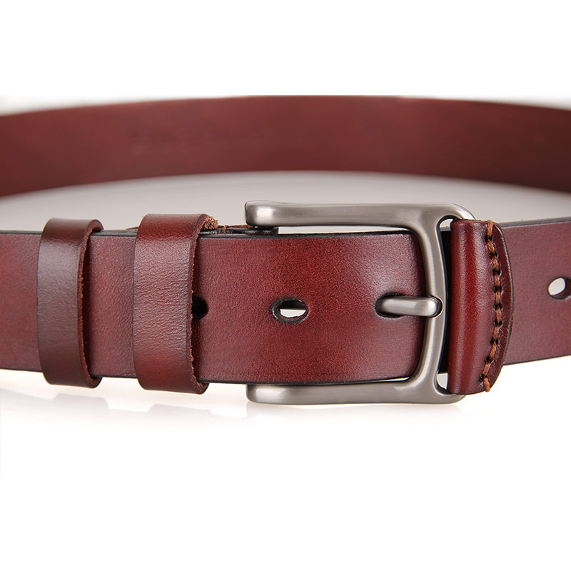 Vegetable Handmade Leather Belt