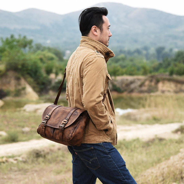 leather messenger bags,leather briefcase bags