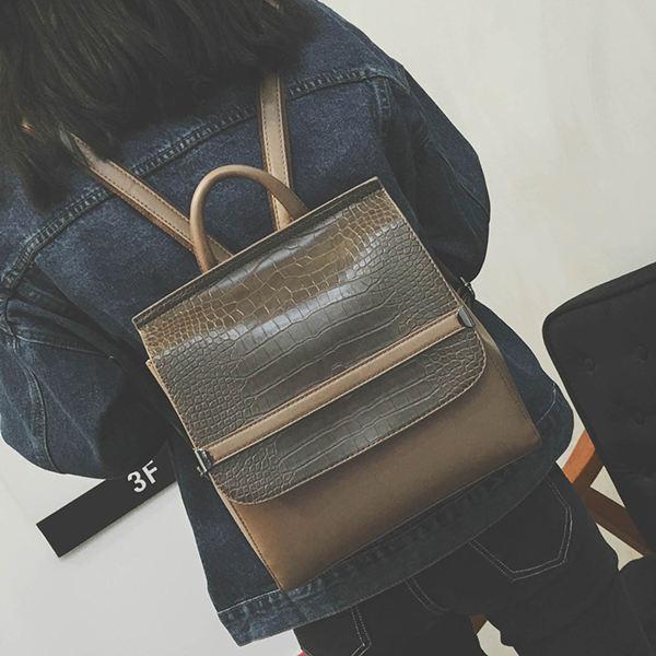 leather shoulder computer bag