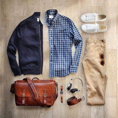 men's fashion collocation-8