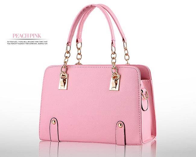 pink bag-Brucegao bags