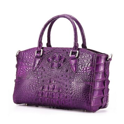Crocodile Purse Handbag-2