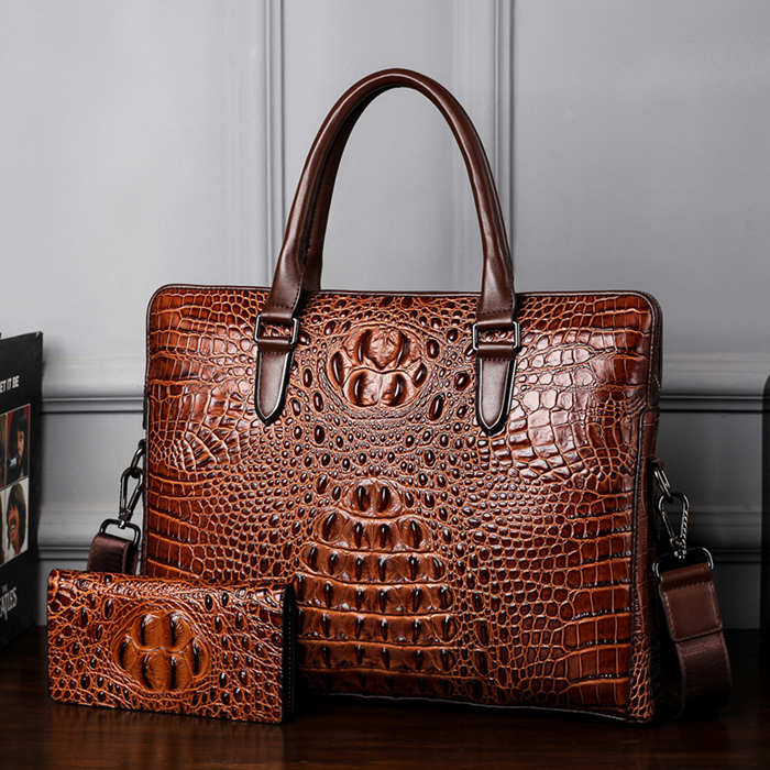 Crocodiles Skin Handbags and Crocodiles Skin Walltes